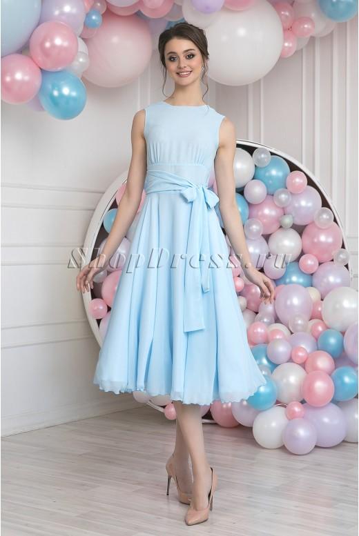 Вечернее платье Chloe DM-1006