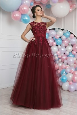 Evening dress Karina DM-896