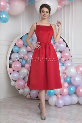 Short evening dress Freya DM-999