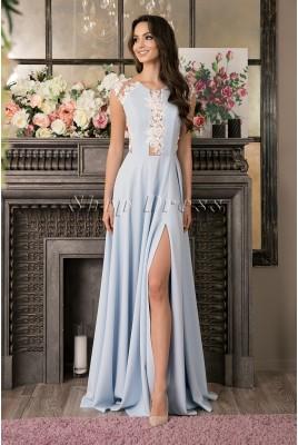 Josephine DM-1016 evening long dress