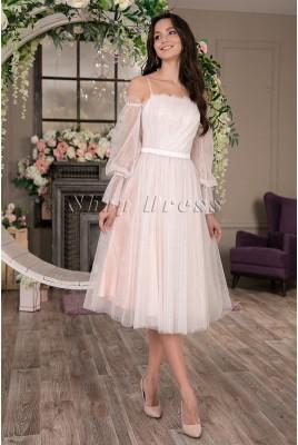 Bozen DM-1025 Prom Short Dress