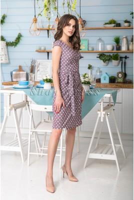Повседневное платье Brianna DM-1052