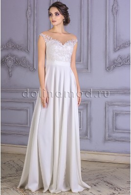 Wedding dress Bella MS-862