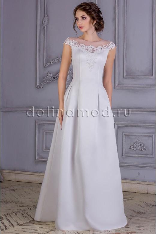 Wedding dress Catherine MS-873