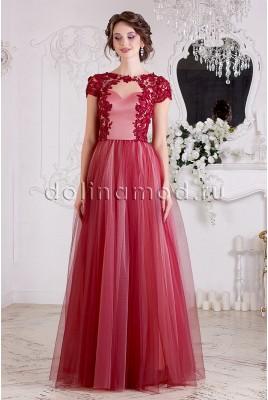 Вечернее платье Margot CM-874