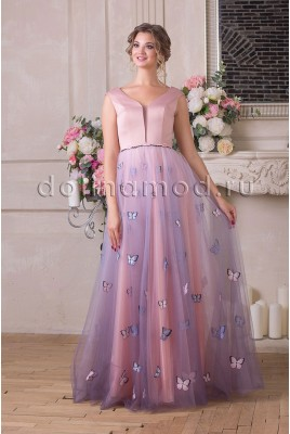 Rebecca cm-897 evening dress