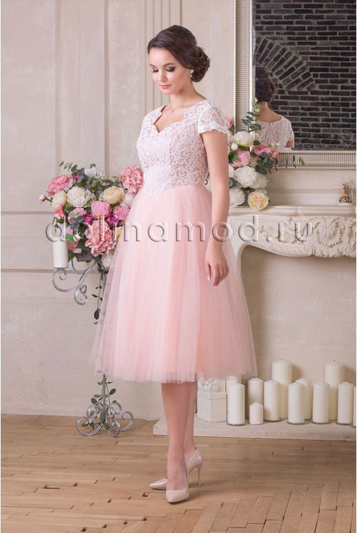 Porm dress Simona CM-910