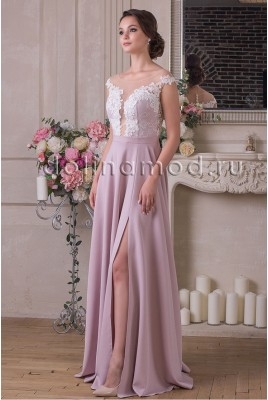 Evening dress Elvira CM-923