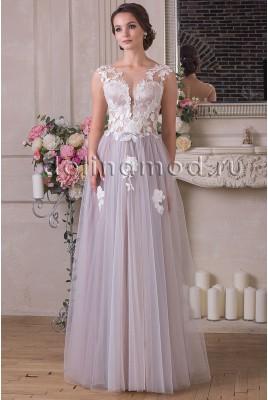 Вечернее платье Scarlett  CM-930