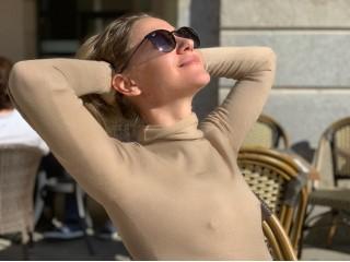 Платья Юлии Ковальчук