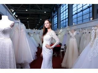 Итоги Свадебной выставки в Москве: март 2017