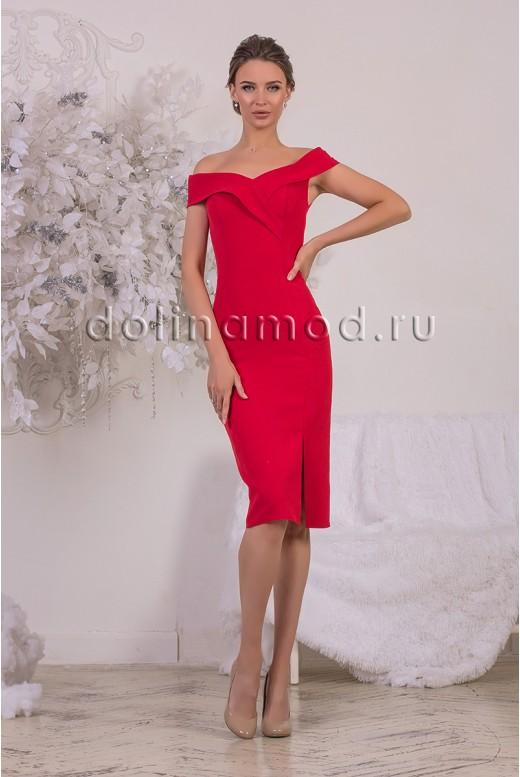 Коктейльное платье Anita DM-872