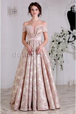 Выпускное платье CM-885