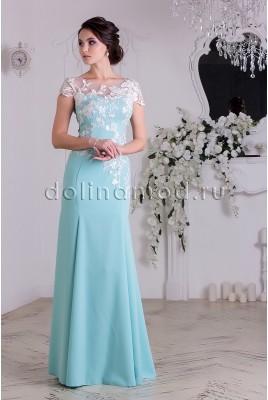 Выпускное платье CM-890