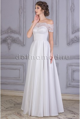 Свадебное платье Tamara MS-810