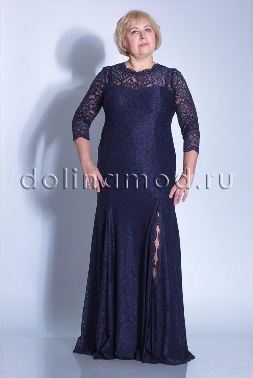 Evening dress DM-824