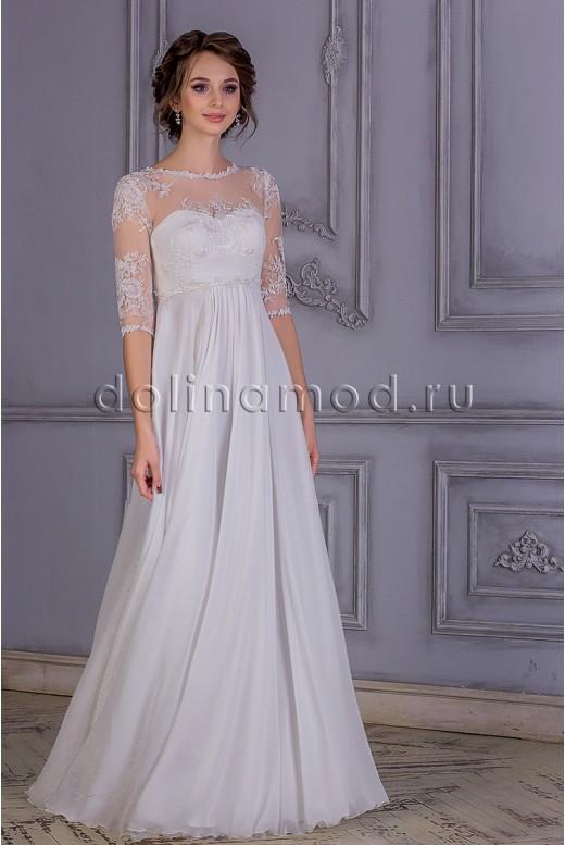 Bridal dress DM-831