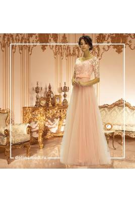 Вечернее платье Melissa MS-840