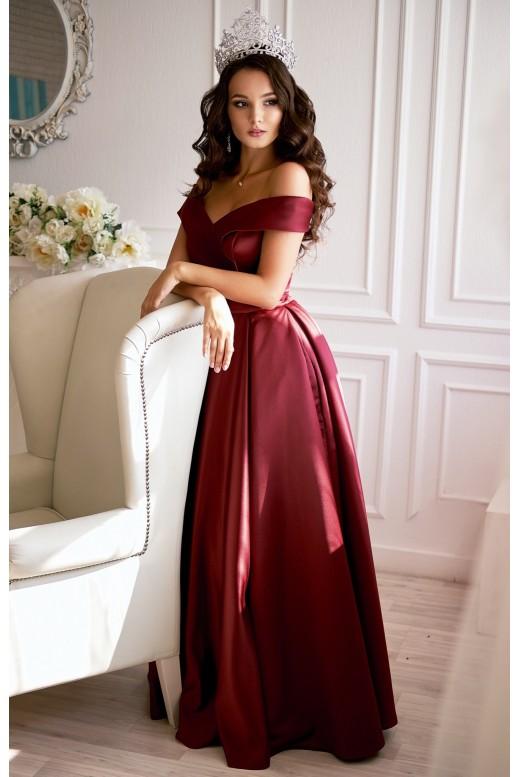 Выпускное платье DM-844 Roxana