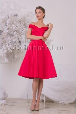 Коктейльное платье Vlada DM-849