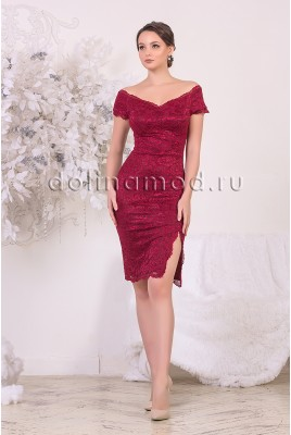 Cocktail dress Berta DM-852