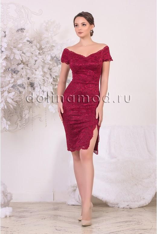 Cocktail dress Berta DM-852