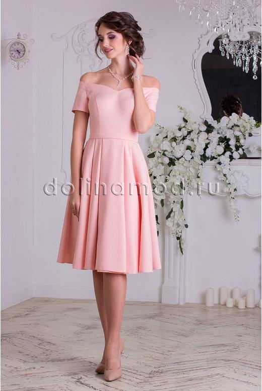 Выпускное платье DM-855