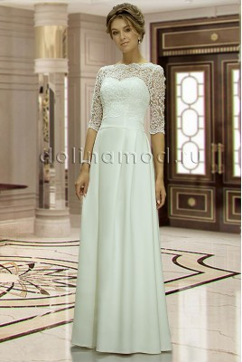 Wedding dress Nelly DM-857