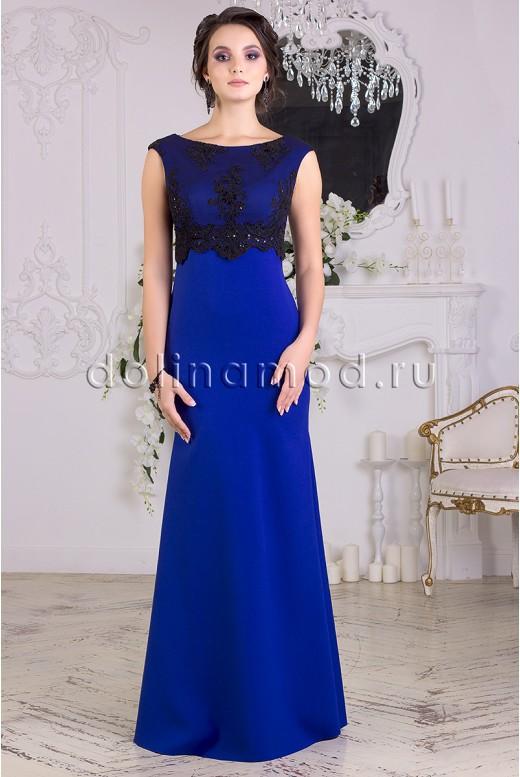 Вечернее платье Renata DM-858