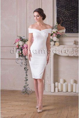 Wedding dress Anita MS-872