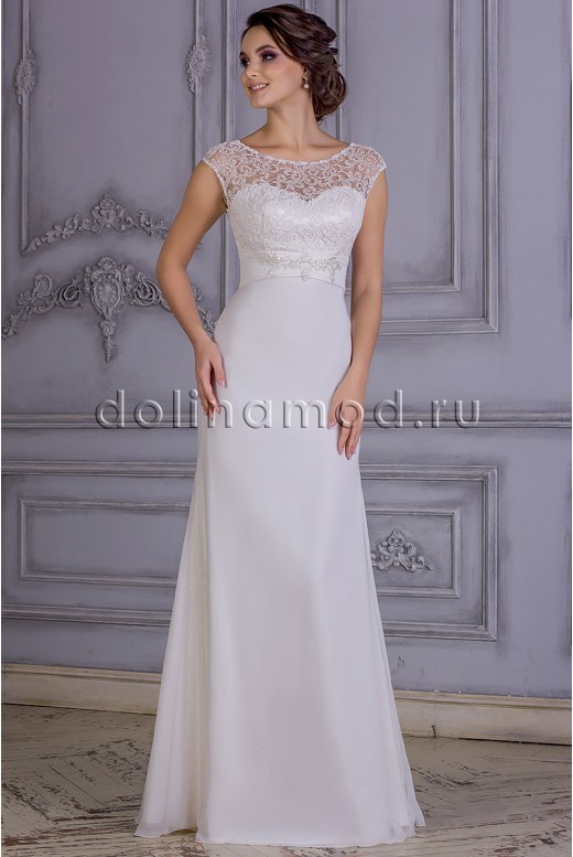 Свадебное платье DM-878