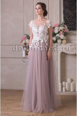 Evening dress Carmen DM-892