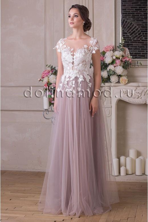 Вечернее платье Carmen DM-892