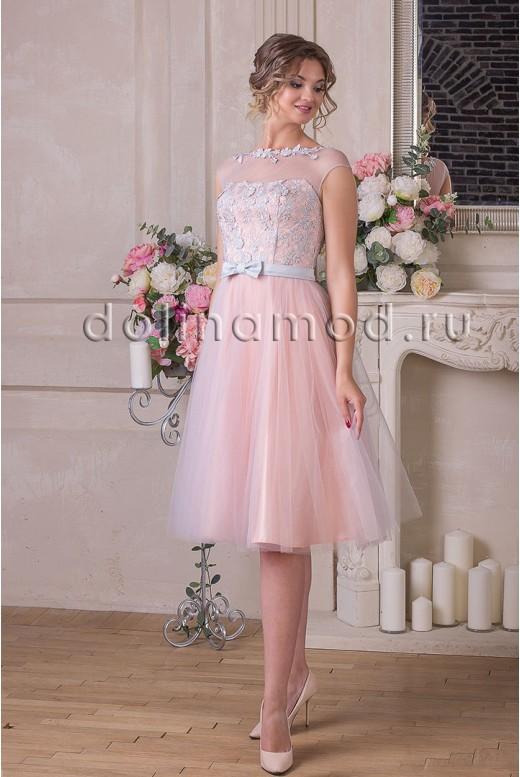 Coctail dress Dolores DM-899