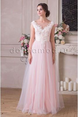Вечернее платье Grace DM-918