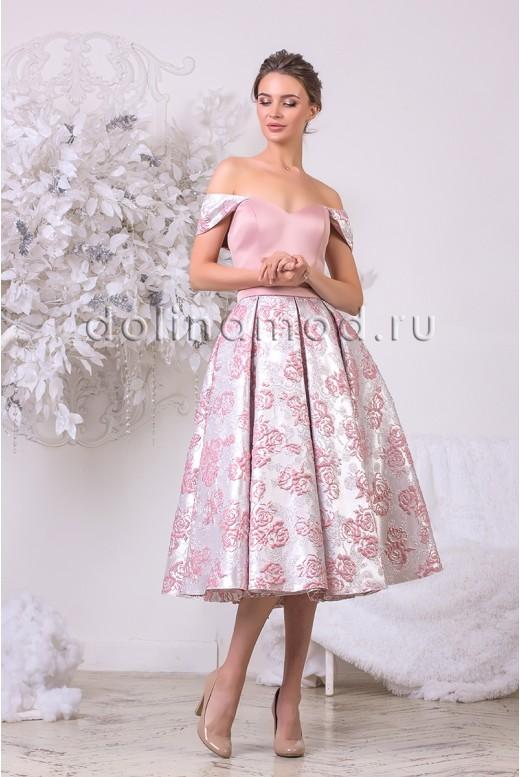Вечернее платье Azalia DM-938