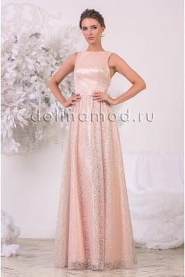 Evening dress Milagros СM-944