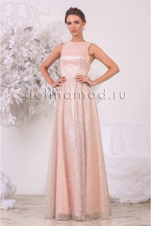 Вечернее платье Milagros DM-944
