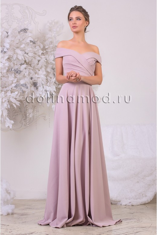 Вечернее платье Luisa DM-945