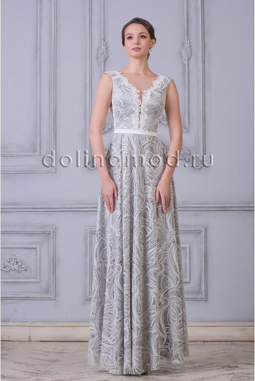Вечернее платье Shimmer DM-951
