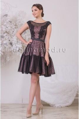 Коктейльное платье Erica DM-956