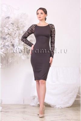 Коктейльное платье Laura DM-958