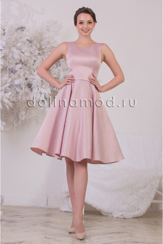 Коктейльное платье Juliana DM-964