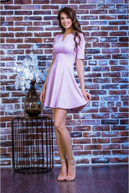 Повседневное платье SD-7001