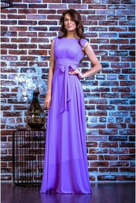 Вечернее платье в пол SD-7010