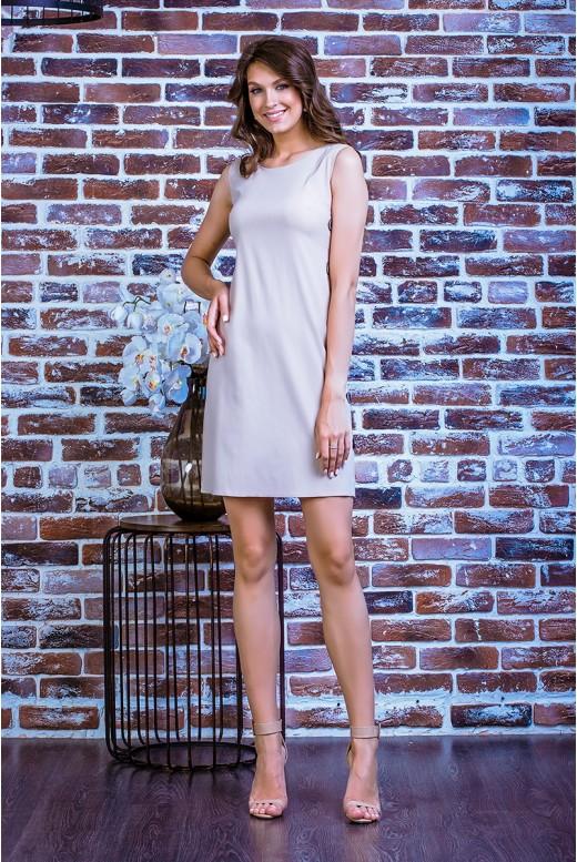 Короткое летнее платье SD-7020
