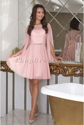Short evening dress Vita DM-984