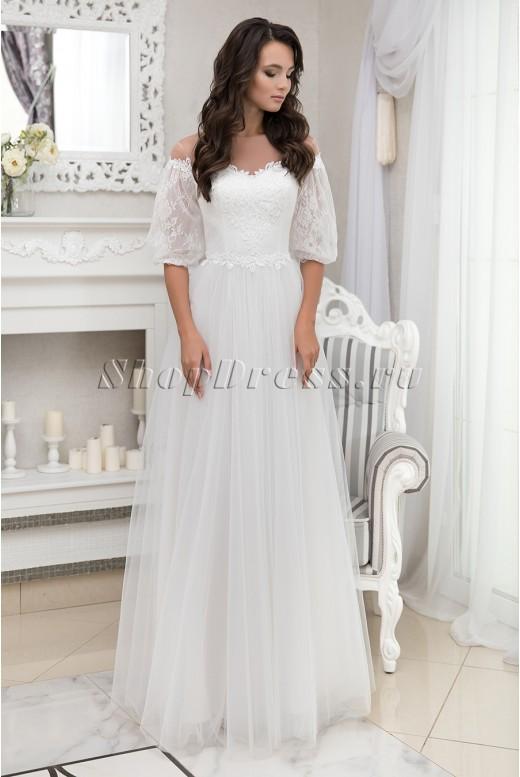Свадебное платье Daisy MS-988