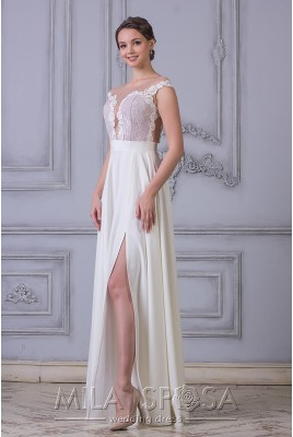 Evening dress Elvira CM-923