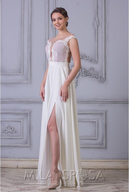 Свадебное платье Elvira MS-923